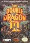 Double Dragon III - The Sacred Stones Boxart